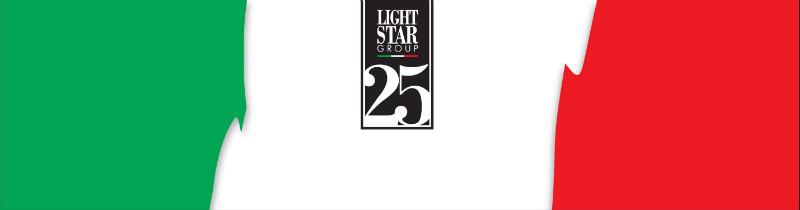 Холдингу Lightstar Group исполнилось 25 лет