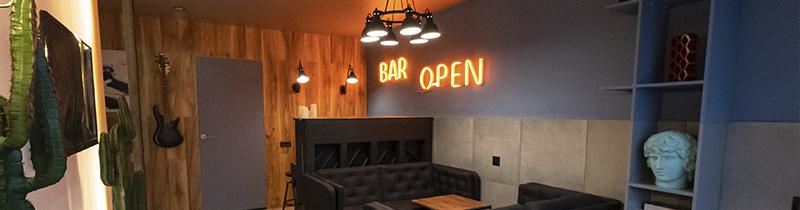 """Lightstar Group осветил лофтовую гостиную в """"Битве дизайнеров"""" на ТНТ"""