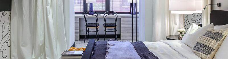 """Решение """"Квартирного Вопроса"""" на НТВ в спальне блогера с участием светотехники Lightstar Group"""