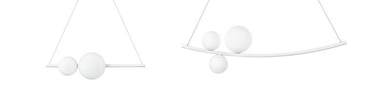 Новые модели в коллекции Croco от Lightstar Group