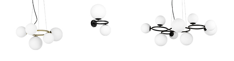 Встречайте новый дизайн светильников Globo!