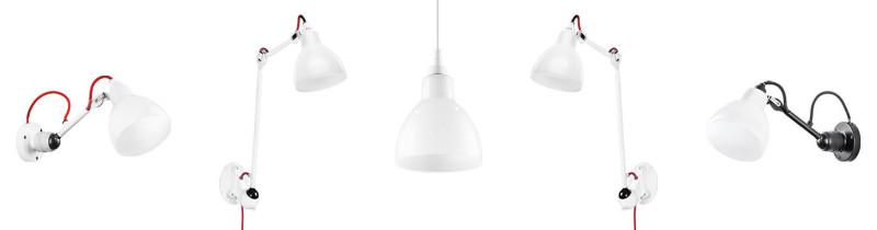 Коллекция Loft пополнилась светильниками с новым дизайном