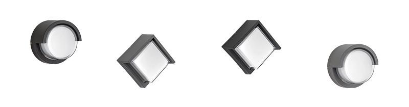 Новые светильники в коллекции Paletto!