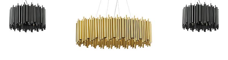 Новая коллекция Savona: свет как украшение