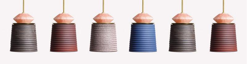 В чем соль: светильники Archaic Modern Light