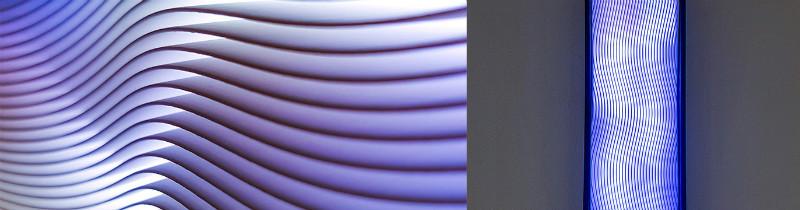 Светлая грусть: лампа, работающая от слез