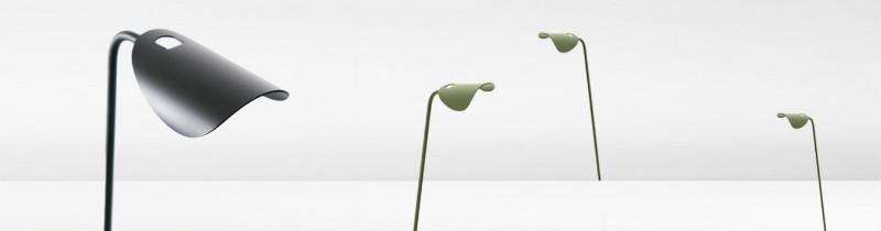 В светлое будущее: лампы из переработанного алюминия