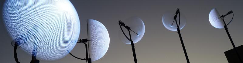 Лунный свет: Whyixd спроектировали модель лунного цикла