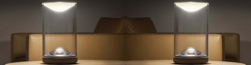 Красота функциональности на примере трех светильников