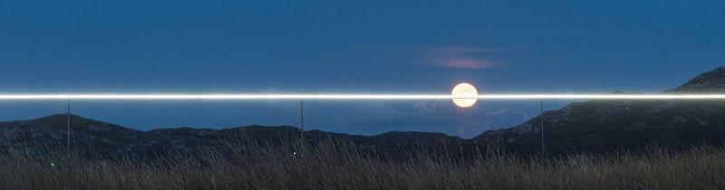 На грани: как светодиодные линии предупреждают о наводнении?
