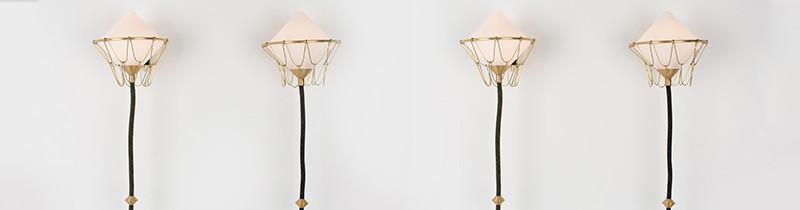 Как две капли: светильники-близнецы Gemini