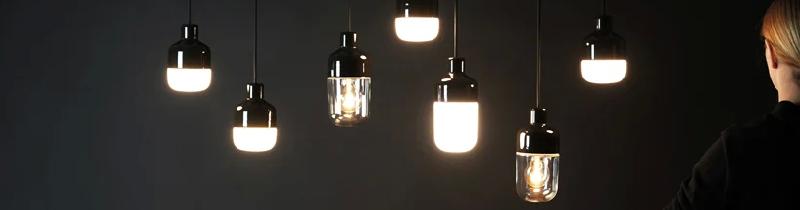 Светильники с душой скандинавского стиля
