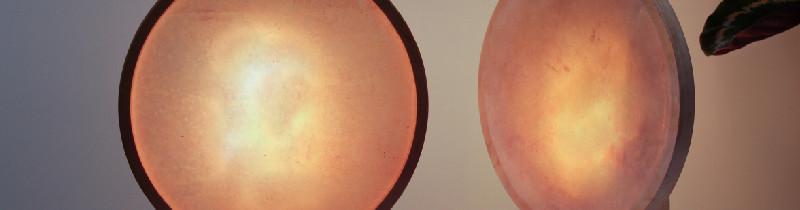 Как бактерии помогают создавать светильники?