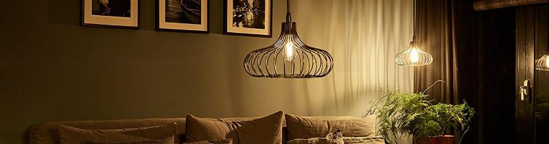 Лампы накаливания покорили мир