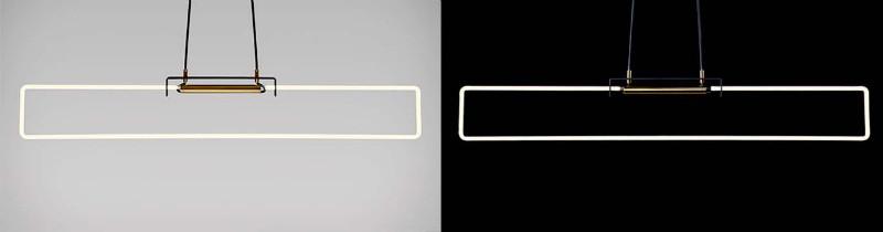 Невидимые светильники от канадских дизайнеров
