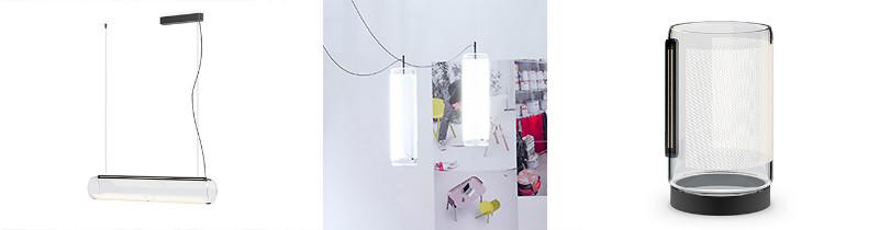 «Чеширские» светильники исчезают при выключении