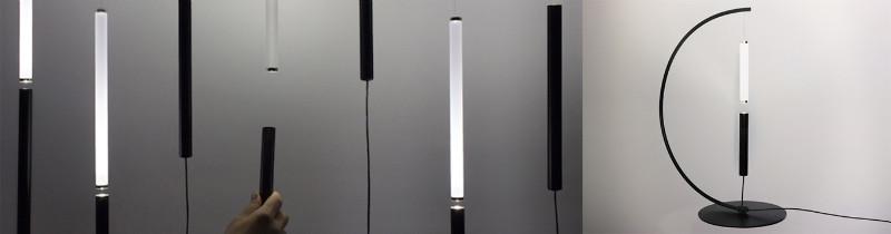 Антигравитационные лампы от студии дизайна Olivelab