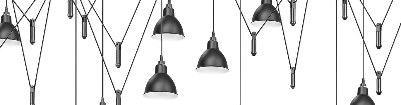 Lightstar выпустил новую коллекцию подвесов-трансформеров Acrobata