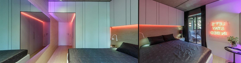 """Спальня в шкафу! Итоги интеграции Lightstar и """"Квартирного вопроса"""" на НТВ"""