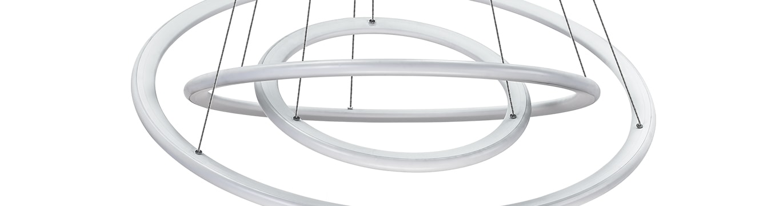 Saturno - новая коллекция люстр от Lightstar