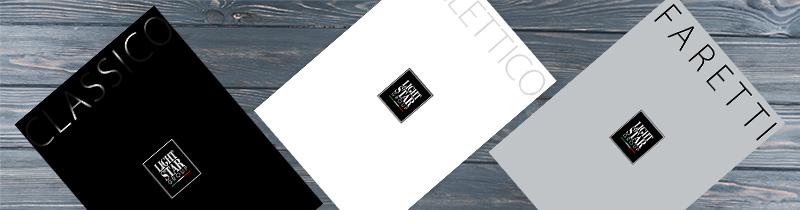 Lightstar Group выпустил новые каталоги