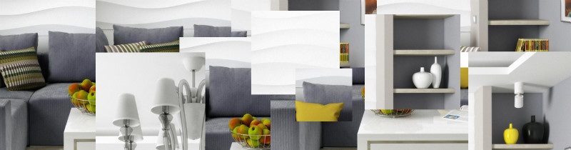 Светотехника Lightstar в проектах дизайна от студии 3D Studioart