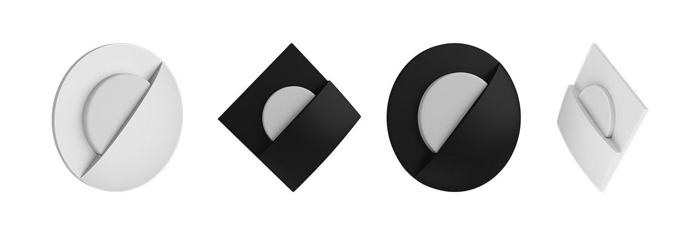 LUMINA - новая коллекция точечных светильников