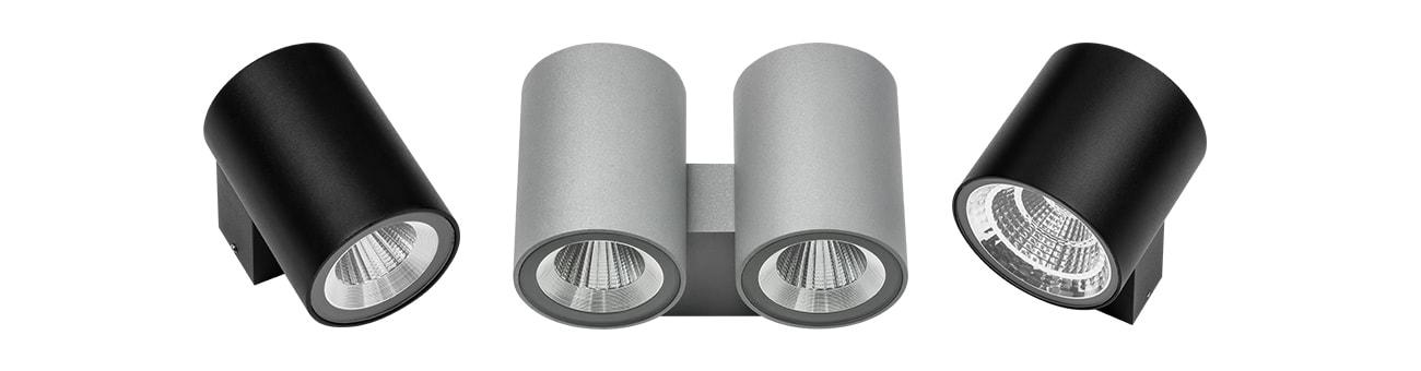 Новая коллекция PARO - уличные светильники от Lightstar Group
