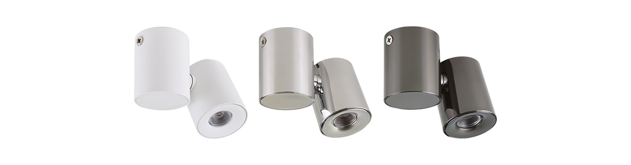 Обновление коллекции светильников Punto